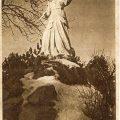 Пам'ятник Софії Хшановській