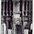 Іконостас Василіянського монастиря