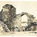 Вид з фортеці на мости
