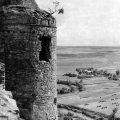 Вежа Підгорянського монастиря