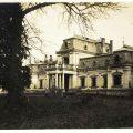 Палац графів Баворовських