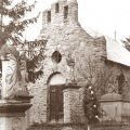 Цвинтарна каплиця