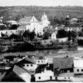 Панорама Теребовлі