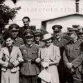 Німецькі офіцери