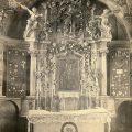 Вівтар Троїцької церкви в Зарваниці