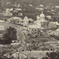 Вид на післявоєнне місто