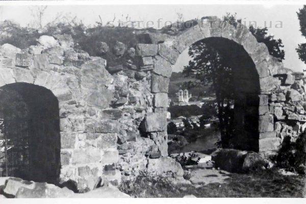 Замкова брама
